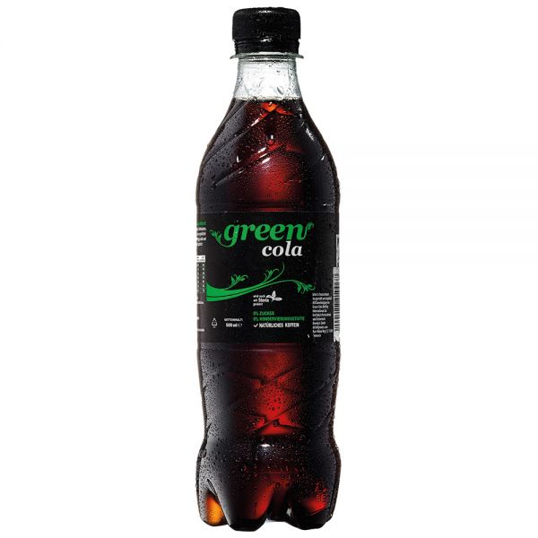Green Cola