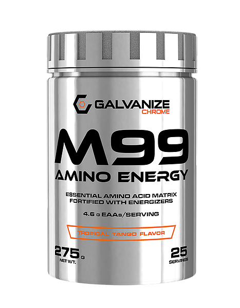 Galvanize Chrom M99