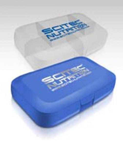 Scitec Nutrition T-360 108 Kaps. 0,918€/Anwendung + Pillenbox