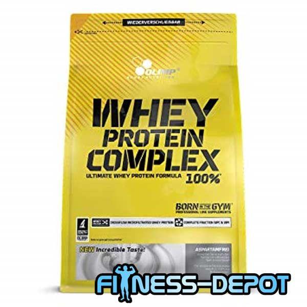 Olimp Whey Protein Complex 2270g Peanut Butter Molke Eiweißpulver