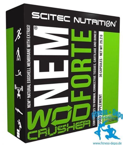 Scitec Nutrition wod_crusher_nem_forte_36 caps