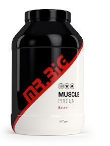 Mr-Big Whey Protein