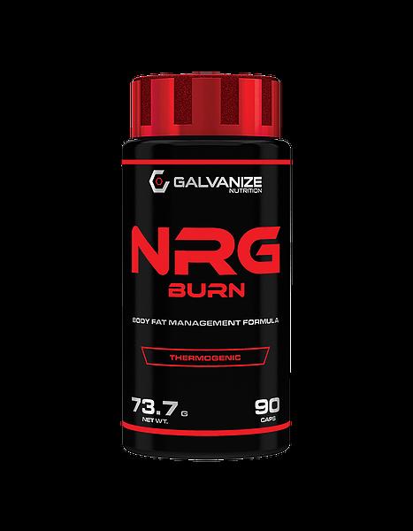 Galvanize Nutrition NRG Burn (90 Kapseln)