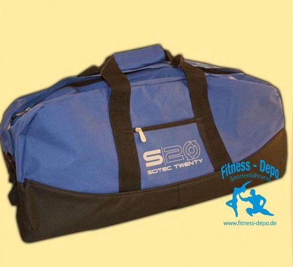 Scitec Nutriton Twenty Bag blue